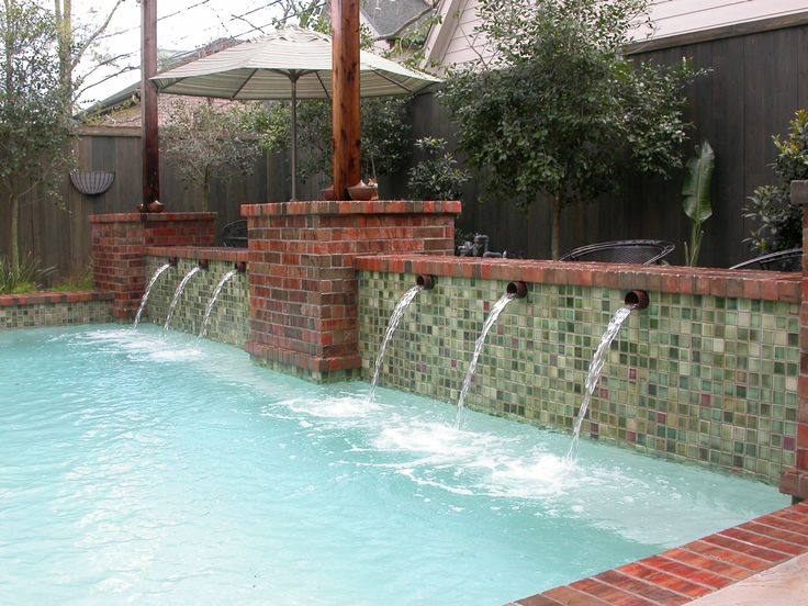 12 Best Images About Custom Designed Swimming Pools
