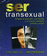 Un texto informativo sobre los procesos y experiencias experimentados por los individuos transexuales en relación con los áreas de la salud, la ley y la mente.