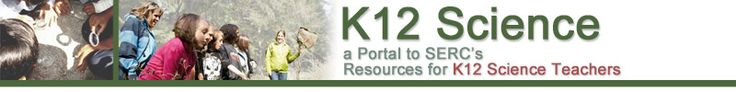 K12 Science - FREE - Elementary - Middle School Science Activities