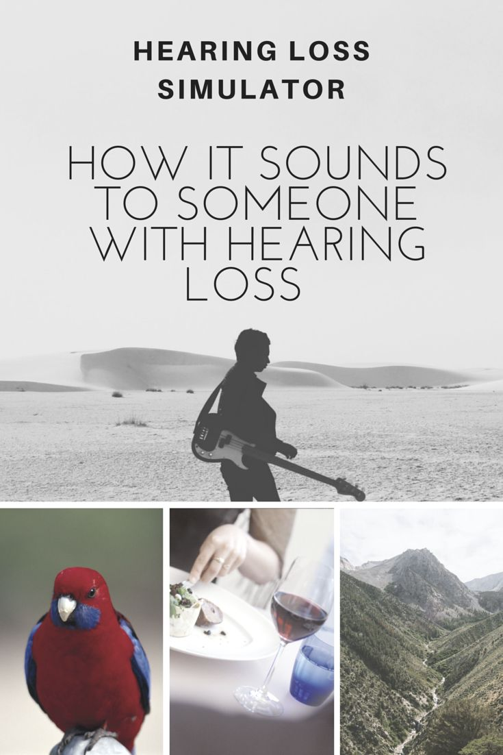 the hearing loss disease Hearing loss, also known as hearing impairment, is a partial or total inability to  hear a deaf  a common condition that results in hearing loss is chronic ear  infections certain infections during pregnancy such as syphilis and rubella may  also.
