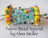 To Do: create a piece  from the tutorial by Alma Stoller