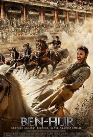 Judah Ben Hur Full Movie 2016. Judah Ben-Hur, a prince falsely accused of treason by his adopted brother, an officer in the Roman army, returns to his homeland after years at sea to seek revenge, but finds redemption.