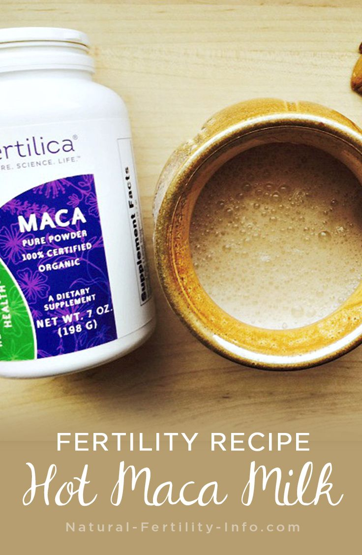 This delicious hot maca drink makes a great morning drink. It adds a kick to…