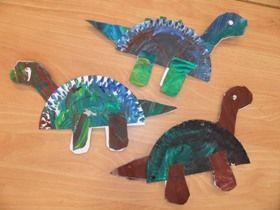 www.jufjanneke.nl   Tijd van dinosaurussen