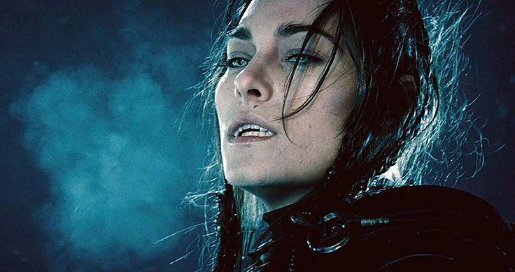 amelia (underworld evolution)   Heroines of Horror   Pinterest Underworld Amelia