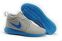 Kengät Nike Roshe Run Miehet ID High 0004