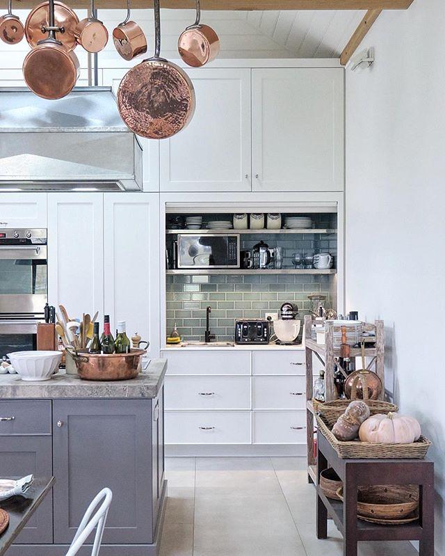 The kitchen @terragongjamberoo which I'm quite certain is my dream #kitchen!! …