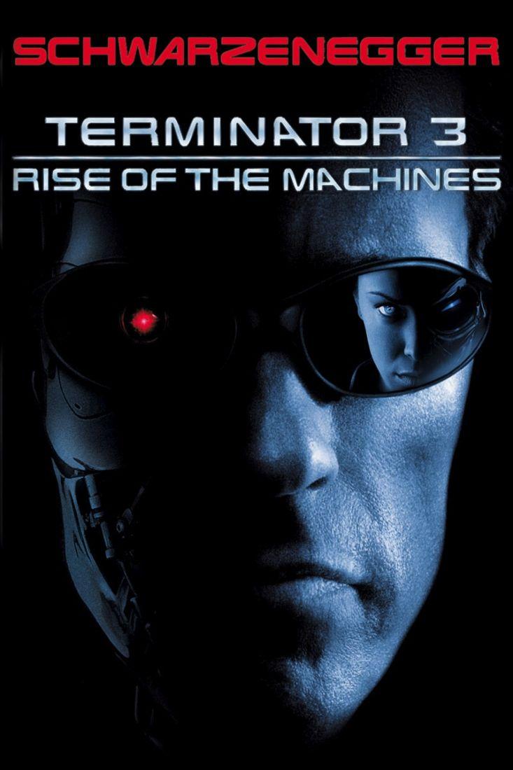 *Saga Terminator HD Pesado BDRip Dual +Soundtracks - Identi