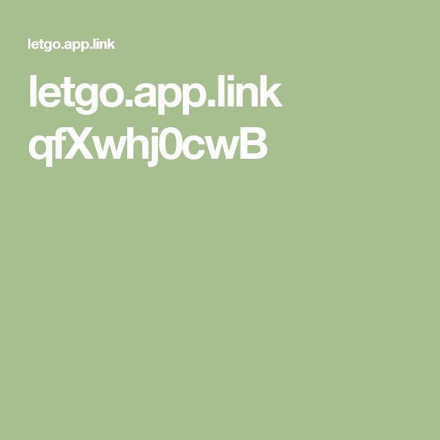letgo.app.link qfXwhj0cwB
