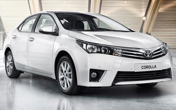 New Toyota Corolla 2014: The Best Selling Car For Under $17000