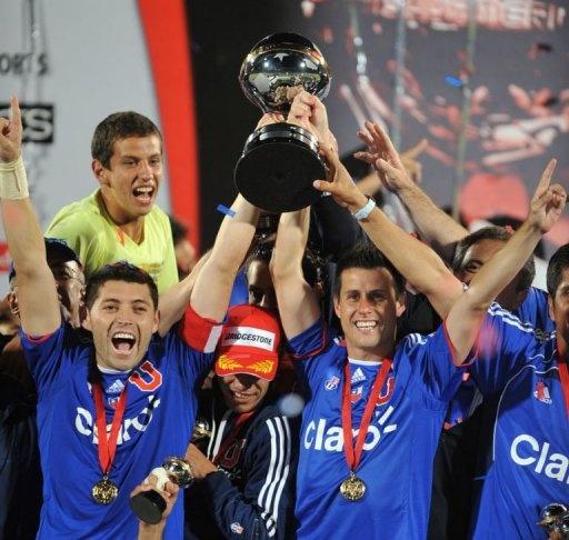 AgUante copa sudamericana