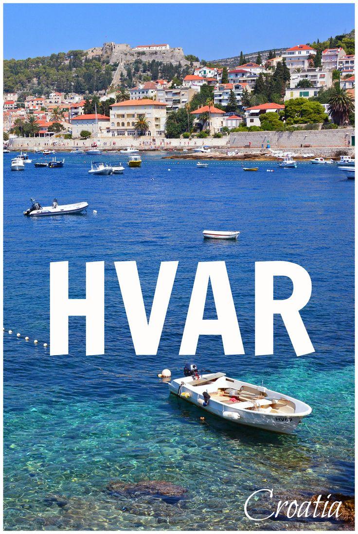 296 best images about going places on pinterest for Hvar tourismus