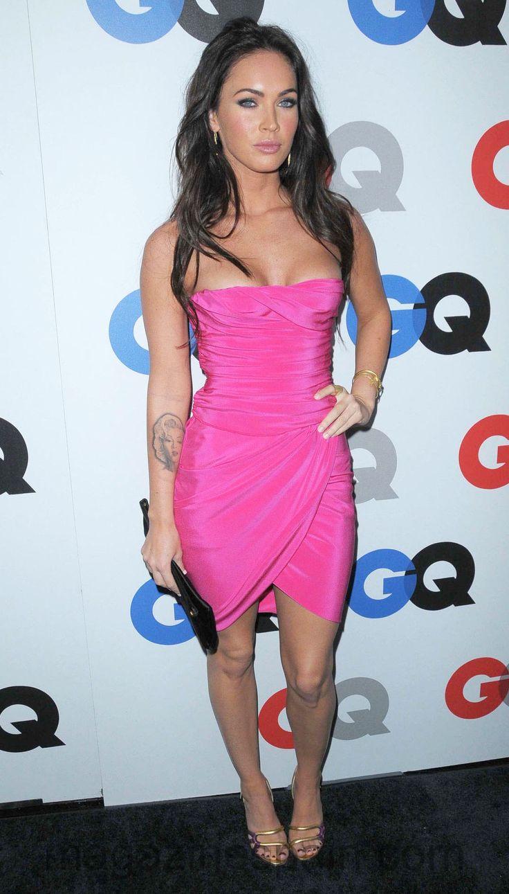 Megan Fox 2008