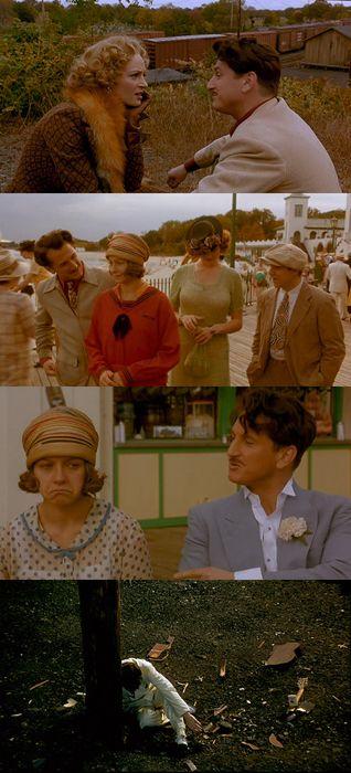Sweet and Lowdown, 1999 (Woody Allen)
