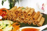 Lumpia or Filipino Egg Roll Recipe by BOBBIY via @SparkPeople