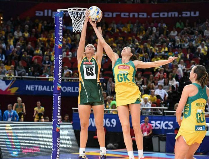 What does your netball position say about your personality? http://www.goodnetballdrills.com/5-netball-defence-drills-tips-tactics/