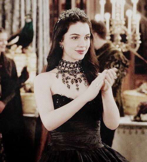 mary stuart, inspiration, and adelaide kane εικόνα