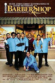 Barbershop 2002 #Chicago #Windy City #Illinois