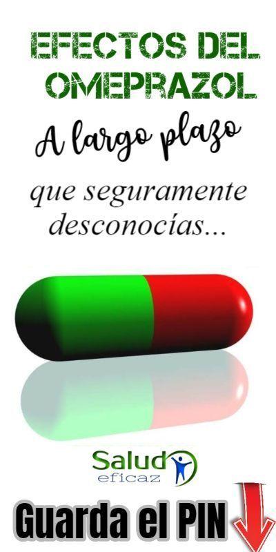 health fitness - 6 efectos secundarios del omeprazol a ...