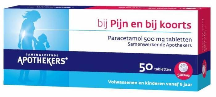 9 onverwachte manieren om paracetamol en aspirine te gebruiken