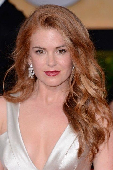 Hairstyles 2014: Pictures Of The Best Celebrity Looks | Hair & Beauty Galleries | Marie Claire