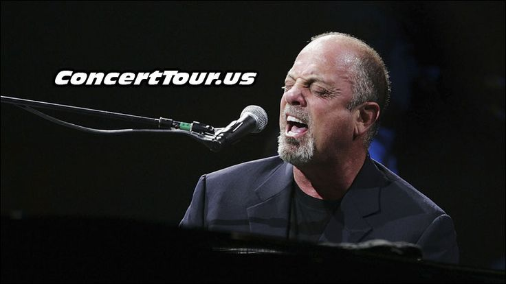 Billy Joel Continues His MSG Concerts While on Tour in 2015 : Not only can you find Billy Joel at Madison Square Garden in New York City .....
