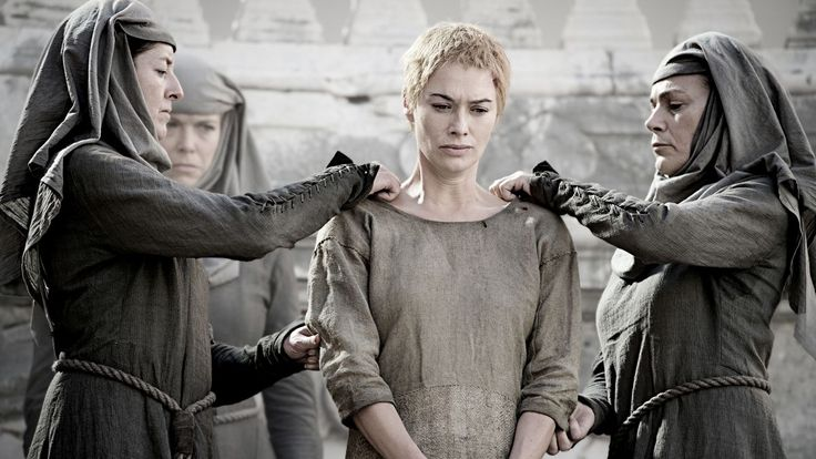 Game of Thrones fans arent happy about Lena Headey using