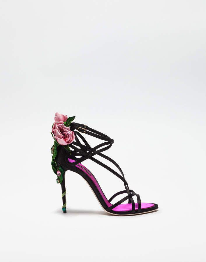 Jewel Sandals With Embellishments【2020】 | ジュエリー, レディース ...