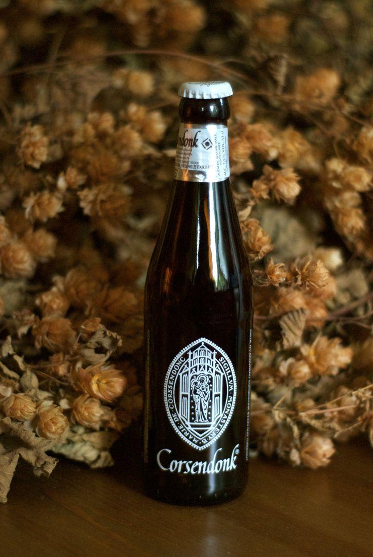 Corsendonk (Agnus) alc. 7.5% vol., Belgian Beer  #craftbeer #beer  http://hopsaboutbeer.com/