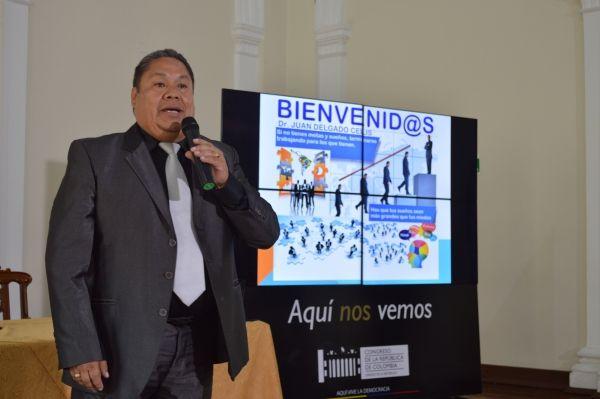 De lo endógeno a lo exógeno, un recorrido en busca del lado humano del periodismo Latinoamericano