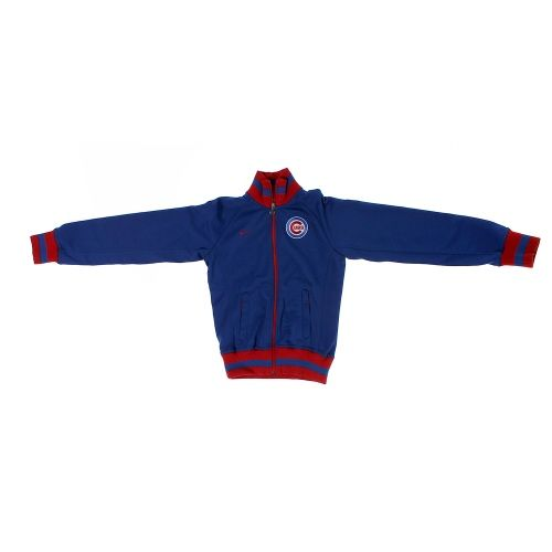 Nike, Chicago Cubs Jacket,