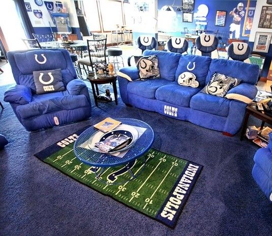 Colts Bedroom Ideas Awesome Ideas