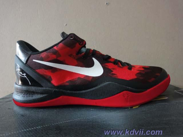 Best Nike Kobe 8 Elite Cheap sale Lifestyle Orange Gray 586156 8