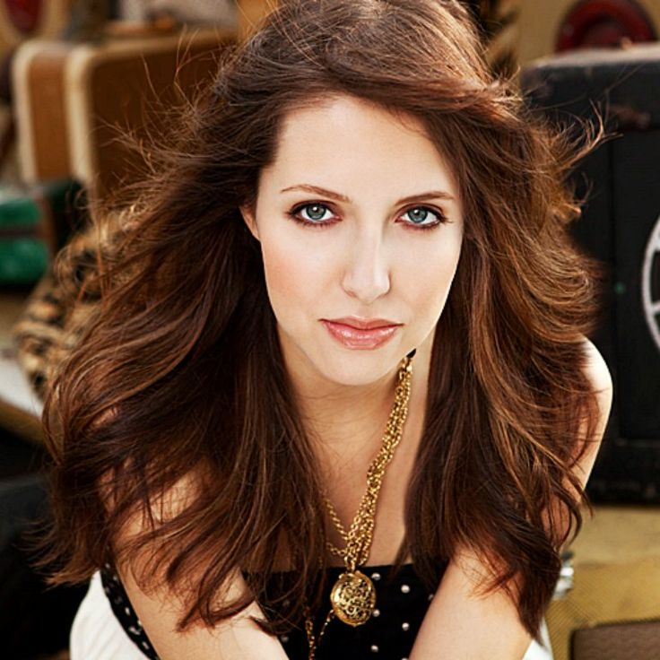 Francesca Battistelli!!