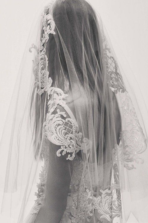 Elie Saab Bridal And Wedding Dresses Spring 2017 Collection (21)