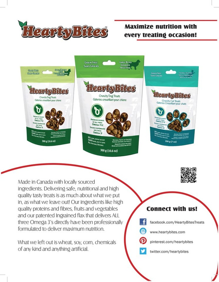 Natural Way Grain Free Dog Treats