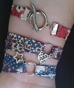 Tendance & idée Bracelets 2016/2017 Description Bracelets liberty