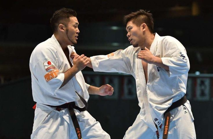 NBC tries to promote karate for 2020 Olympics, shows taekwondo:  August 21, 2016