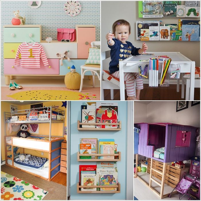 41 best images about IKEA MONTESSORI IDEAS on Pinterest  Ikea kids playroom, Kids playroom
