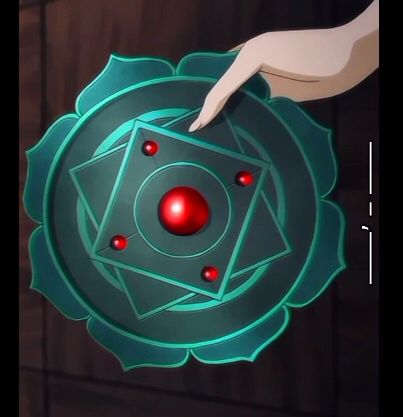 I wanted the yata mirror went to japanese anime xxxholic for Mirror of yata