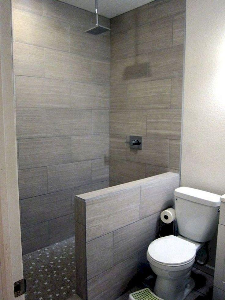 Beste kleine Badezimmerideen – minimalistisch, auf Etat und ZIEGE