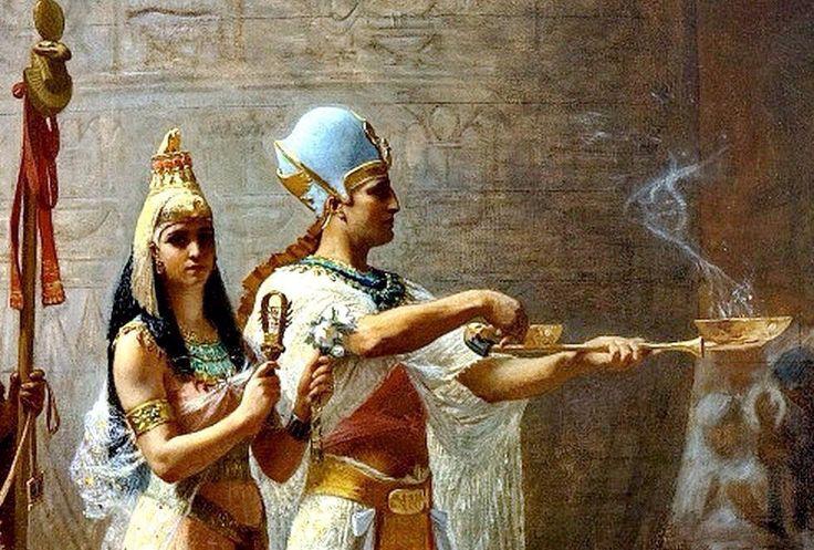By Frederick Arthur Bridgman - #American,1847-1928  Egypt - Old Cairo Paintings