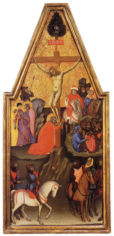 http://museolia.spezianet.it/images/opere/inv_97_big.jpg Barnaba da Modena Crucifixion c. 1370