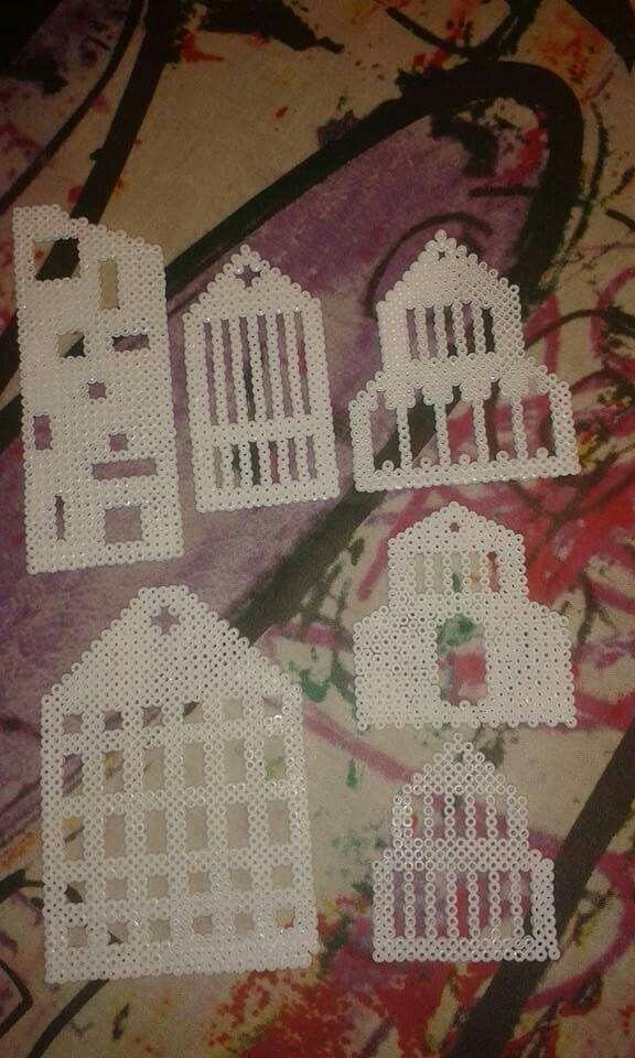 Kähler huse