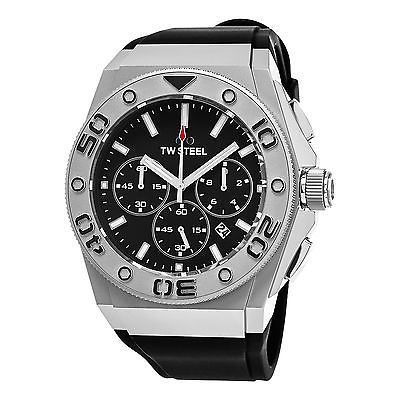 TW-Steel-CEO-Diver-Analog-Black-Dial-Mens-Watch-CE5009