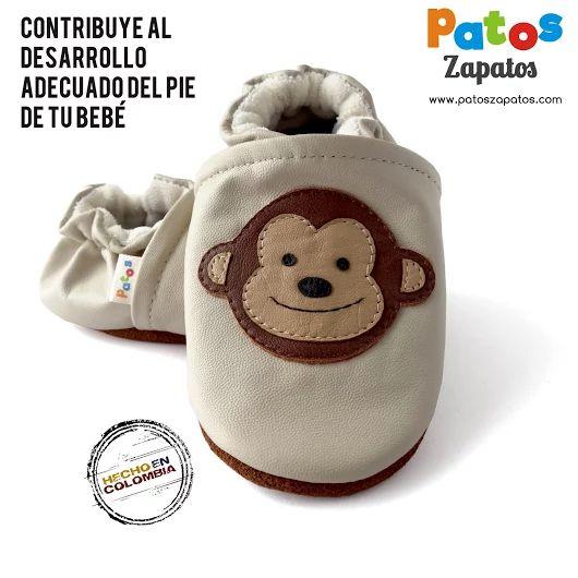 Zapatos para bebé, hechos en Colombia patoszapatos.com - Patos Zapatos - Google+