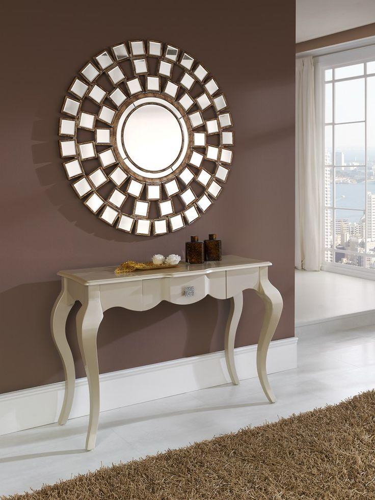 34 best images about espejos mirrors on pinterest - Romper un espejo ...