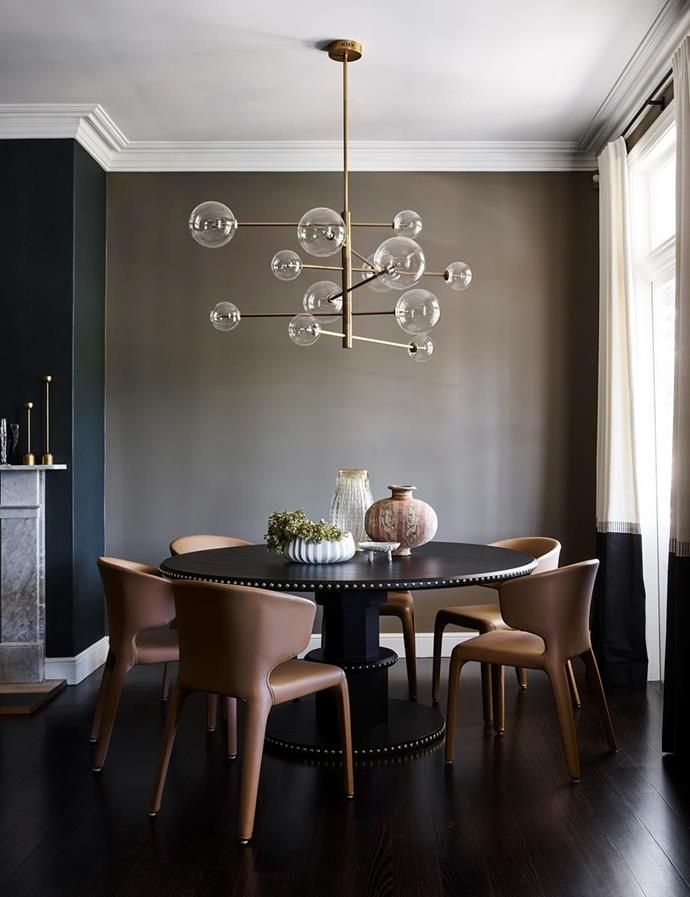 20 Dining Room Lighting Ideas Dining Room Design Dining Room Small Home Decor