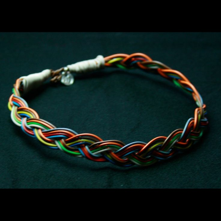 97 best electrical wire craft images on Pinterest Wire crafts