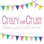 Disneyland Giveaway! - Crazy for Crust